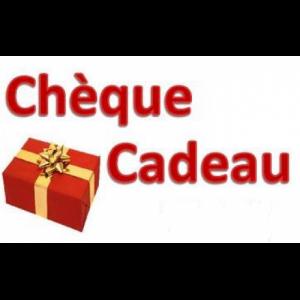 Chèque-cadeau-